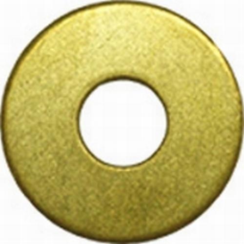 Messing carrosserie Ring M3 volgens DIN9021