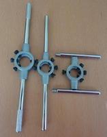 Snijplaat houder 16mm ( voor M1 - M 2,5 )