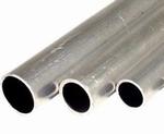 Aluminiumbuis 2 mm