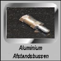 Aluminium Afstandsbussen