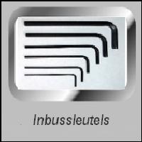 Inbussleutels