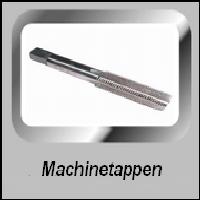 Machinetappen