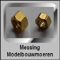 Messing Modelbouw Moeren