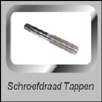 Schroefdraad Tappen