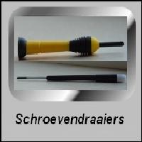 Schroevendraaiers
