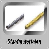 Staaf Materialen