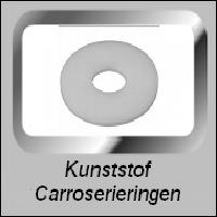 Vlakke Kunststof CarroserieRingen