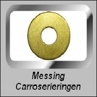 Vlakke Messing CarroserieRingen