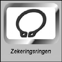 Zekeringsringen DIN 471